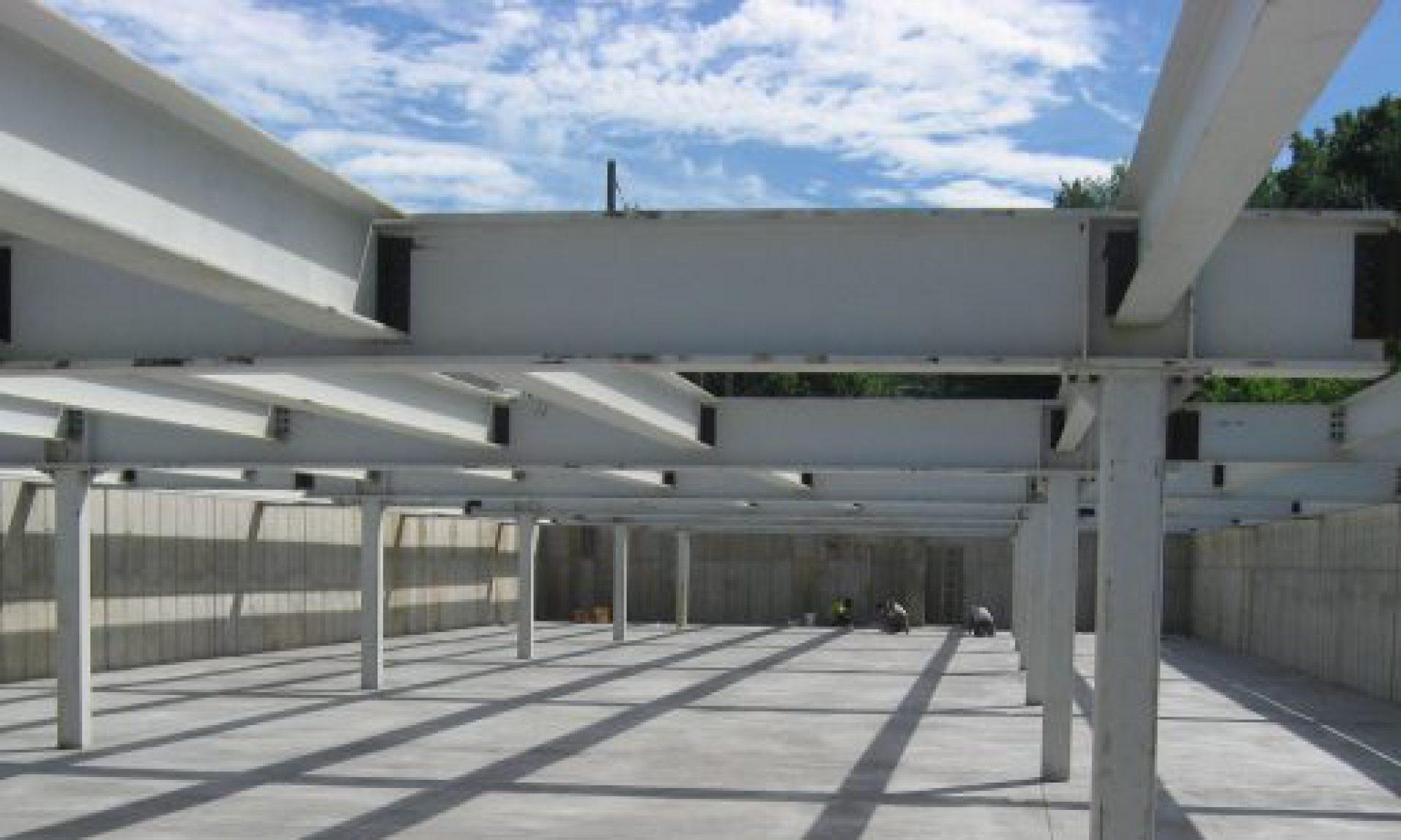 Concrete & Site Services, Inc.